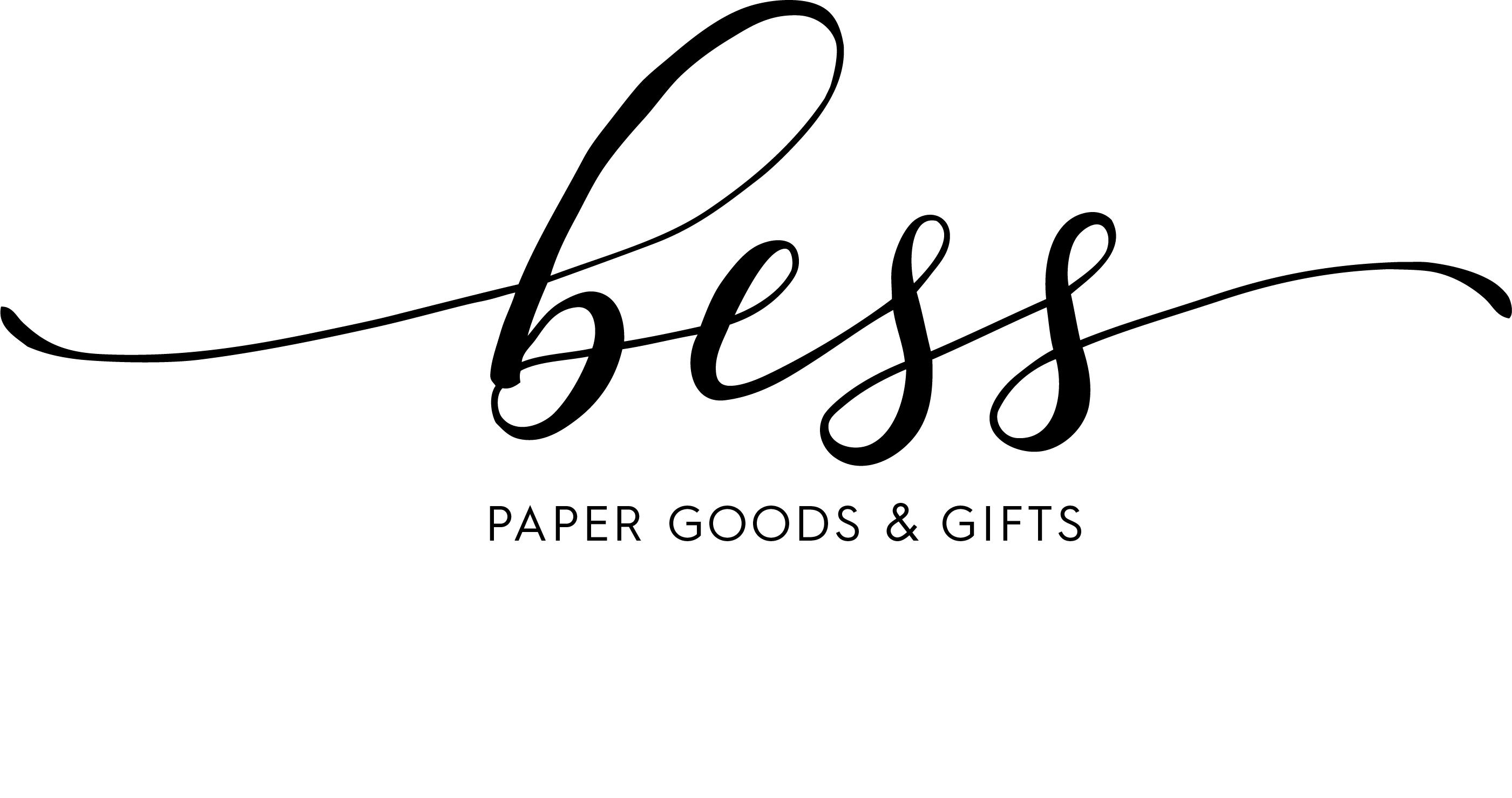 Bess Paper Goods & Gifts